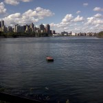 Obol in East River